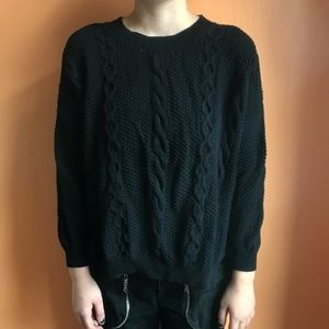 Urban Outfitters Cozy Ass Sweater